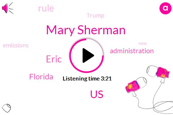 Mary Sherman,United States,Eric,Florida