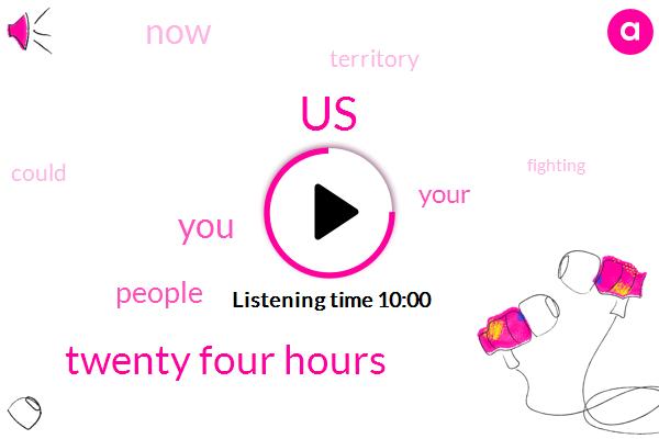 United States,Twenty Four Hours