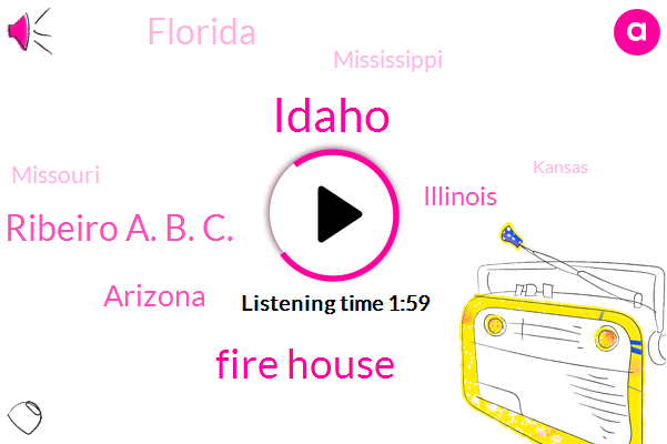 Idaho,Fire House,Ribeiro A. B. C.,Arizona,Illinois,Florida,Mississippi,Missouri,Kansas,ABC,North Dakota,Ohio,Bernie Sanders,White House,Michigan,Joe Biden,Kansas City,Quinton Lucas