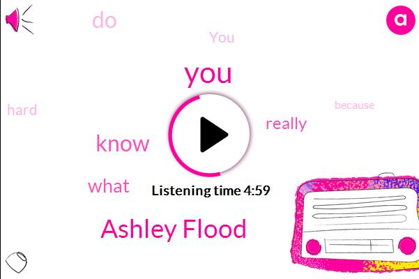 Ashley Flood