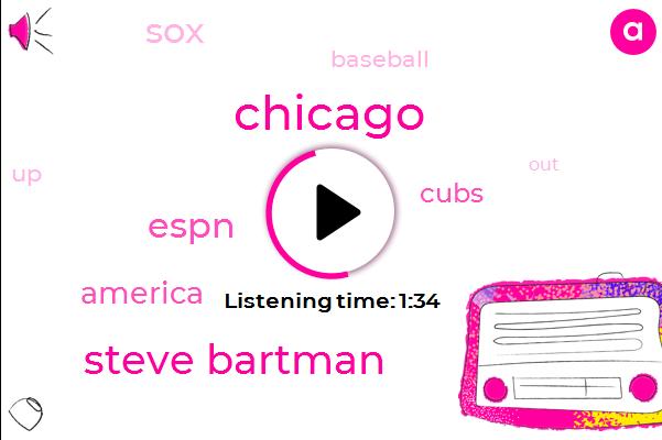 Steve Bartman,Chicago,Espn,America,Cubs,SOX,Baseball