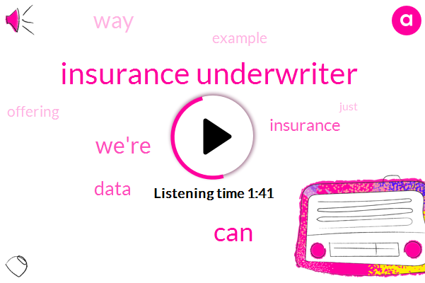 Insurance Underwriter