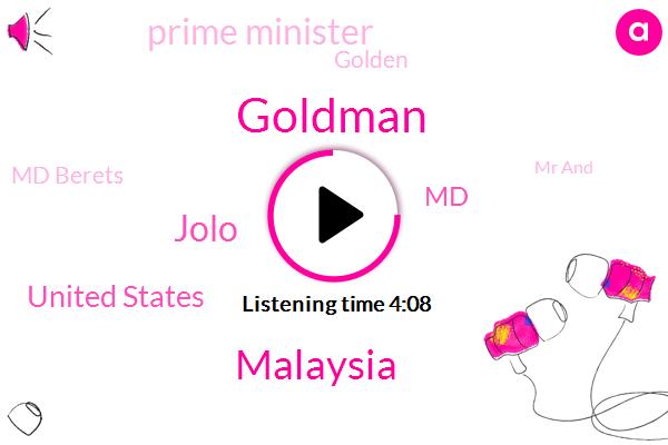 Malaysia,Goldman,Jolo,United States,MD,Prime Minister,Golden,Md Berets,Mr And,LOW,Loretta Lynch,Fraud,Switzerland Singapore,Attorney,Newark,Goldens