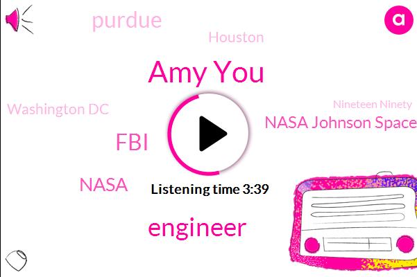 Amy You,Engineer,FBI,Nasa Johnson Space Center,Nasa,Purdue,Houston,Washington Dc,Nineteen Ninety,Indiana University,Quantico