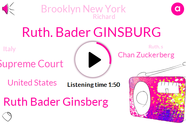 Ruth. Bader Ginsburg,Ruth Bader Ginsberg,United States Supreme Court,United States,Chan Zuckerberg,Brooklyn New York,Richard,Italy,Ruth. S,Ireland