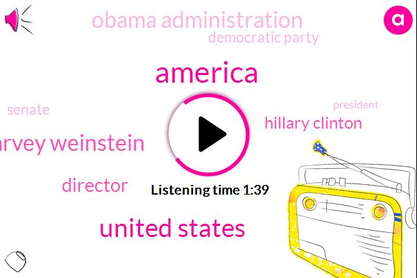 United States,Harvey Weinstein,America,Director,Hillary Clinton,Obama Administration,Democratic Party,Senate,President Trump,Libya,Ouagadougou,Hadi,Jennifer Palmieri,Haiti