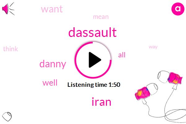 Dassault,Iran,Danny