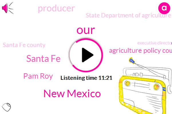 New Mexico,Santa Fe,Pam Roy,Agriculture Policy Council,Producer,State Department Of Agriculture Usda,Santa Fe County,Executive Director,Pimm,Elliott,California,Coordinator,Phoenix,Mexico,Usda,Pagosa Springs,Europe,China