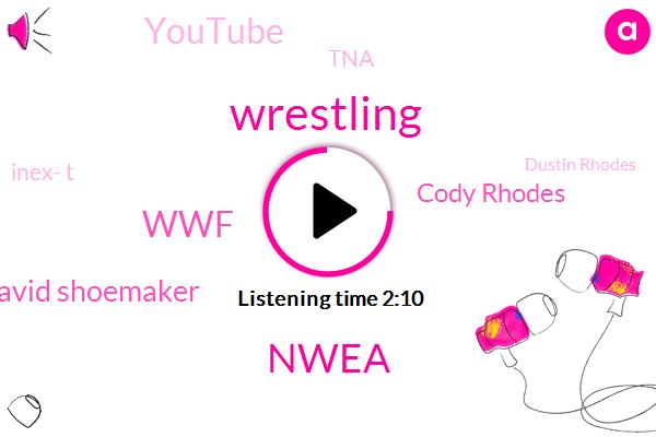 Wrestling,Nwea,WWF,David Shoemaker,Cody Rhodes,Youtube,TNA,Inex- T,Dustin Rhodes,WCW,Ron Smackdown,Mark,Seventy Percent
