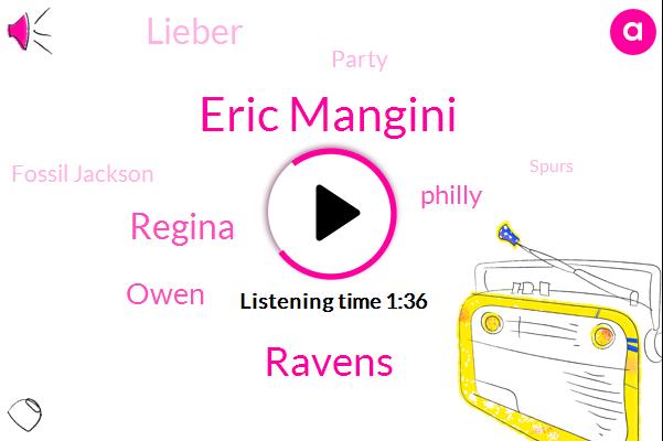 Eric Mangini,Ravens,Regina,Owen,Philly,Lieber,Party,Fossil Jackson,Spurs,San Francisco,Thomas,Martin,Lucas,NFL
