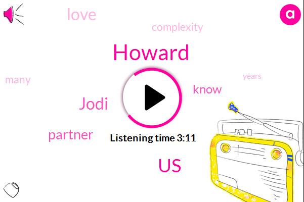 Howard,United States,Jodi,Partner