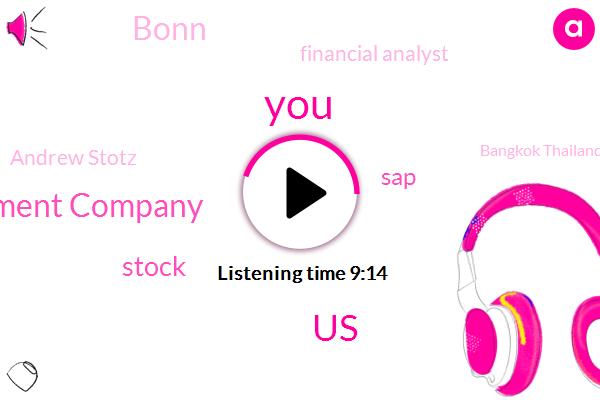 United States,Fund Management Company,SAP,Bonn,Financial Analyst,Andrew Stotz,Bangkok Thailand,Co Founder,Representative,Wendy,Schwab