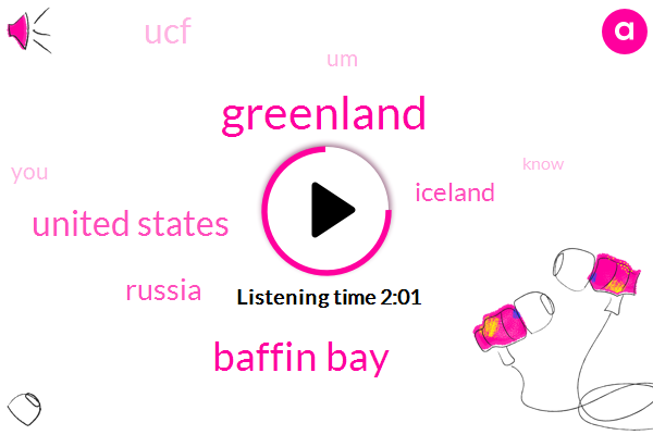 Greenland,Baffin Bay,United States,Russia,Iceland,UCF