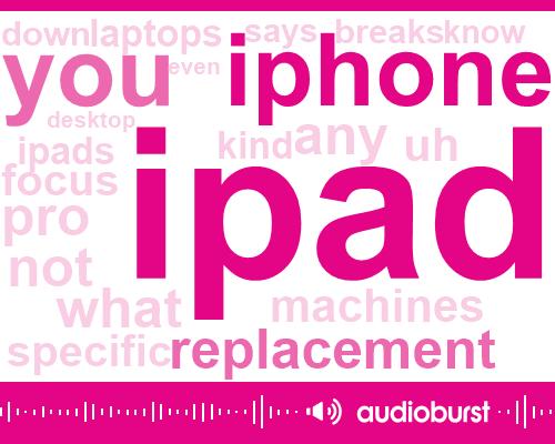 iPhone,Ipad