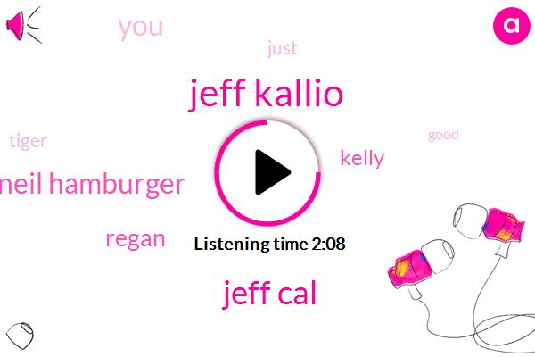 Jeff Kallio,Jeff Cal,Neil Hamburger,Regan,Kelly