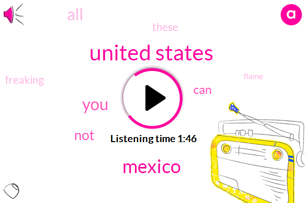 United States,Mexico