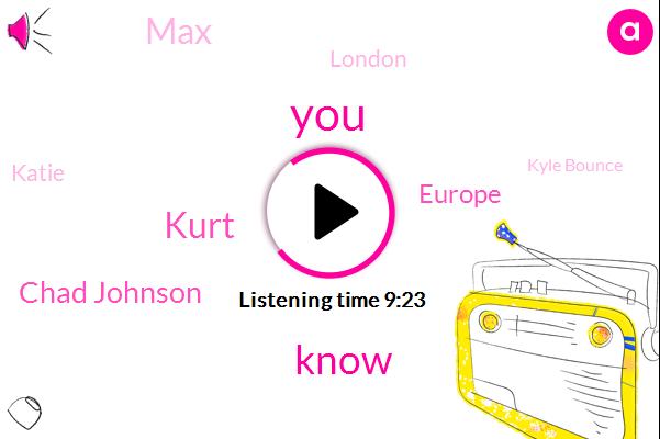 Kurt,Chad Johnson,Europe,MAX,London,Katie,Kyle Bounce,Essy,Nascar,Kyle Larson,Berlin,Ryan Newman,Jones,Charlotte,Hawkins,Rush Benway,Assault