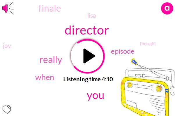 Director