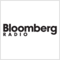 Oh Bloomberg world Hank waters