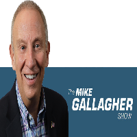 A highlight from 10-22-21 The Mike Gallagher Show Hour 2