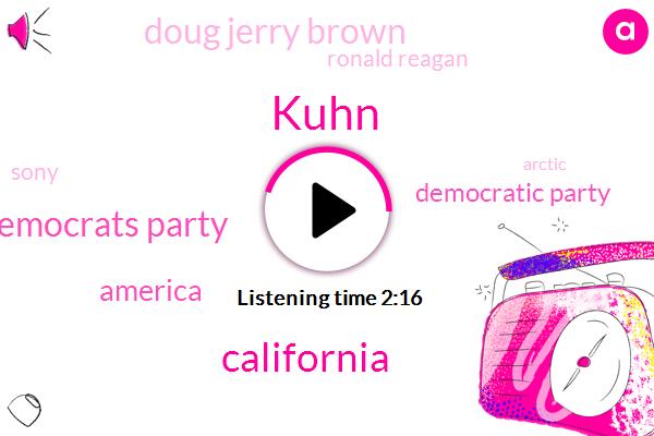 Kuhn,California,Democrats Party,America,Democratic Party,Doug Jerry Brown,Ronald Reagan,Sony,Arctic,Dhaka,Graf,Hundred Seventy One Billion Dollar,Thirty Billion Dollars