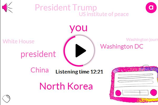 North Korea,President Trump,China,Washington Dc,Us Institute Of Peace,White House,Washington Journal,United States,Chamber Of Commerce,Democrats,Bill,Mitch Mcconnell,Kevin Mccarthy,California,Jennifer