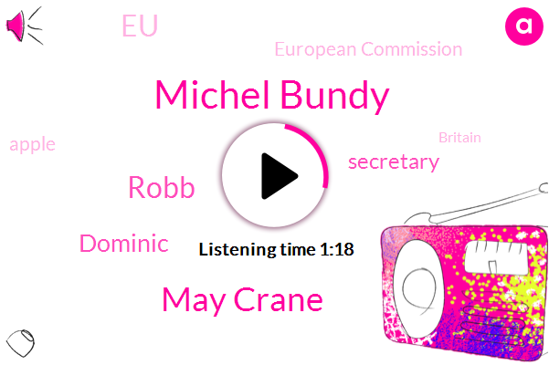 EU,British Government,Michel Bundy,Brexit,Member States,European Commission,Apple,London,Britain,Fishawy,Secretary,Dominic,Robb