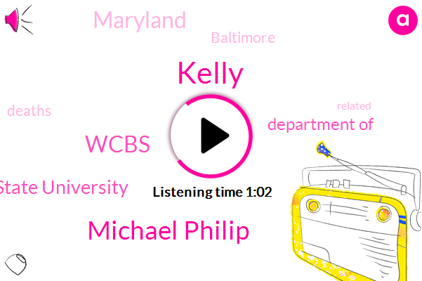 Kelly,Baltimore,Ohio State University,Maryland,Michael Philip,Ten Million Gallons,Forty Two Percent,Ninety Degrees,Ninety Percent,Hundred Year,Two Years