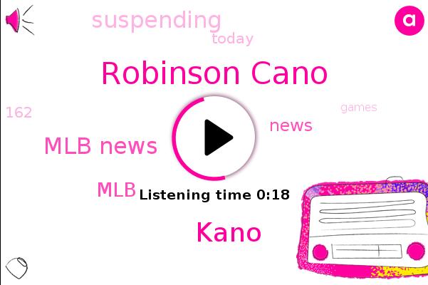 Mlb News,Robinson Cano,Kano
