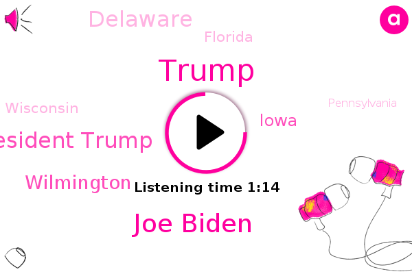 Listen: Trump: We are up BIG, but they are trying to STEAL the election