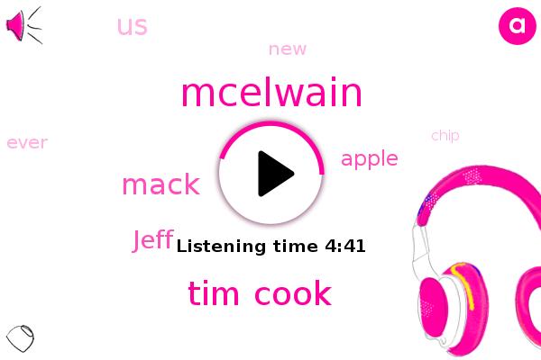 Apple,Mcelwain,Tim Cook,Mack,Jeff,United States