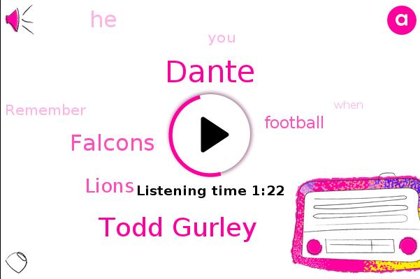 Todd Gurley,Lions,Dante,Falcons,Football