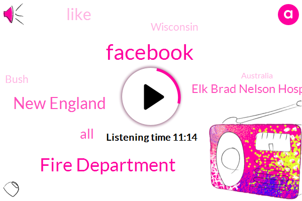 Facebook,Fire Department,New England,Elk Brad Nelson Hospital,Wisconsin,Bush,Australia,New Hampshire,Pierce,Official,Rusty Ricker,Wells Maine,York,Leatherhead Society,Maine,Paul,Alan Two