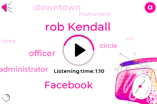 Rob Kendall,Officer,Facebook,Administrator