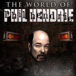 A highlight from Episode #2140 The New Phil Hendrie Show