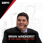 A highlight from Roundtable Talk Of Make Or Break Players In The NBA