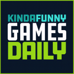 A highlight from Horizon Forbidden West Backpedal - Kinda Funny Games Daily 09.04.21