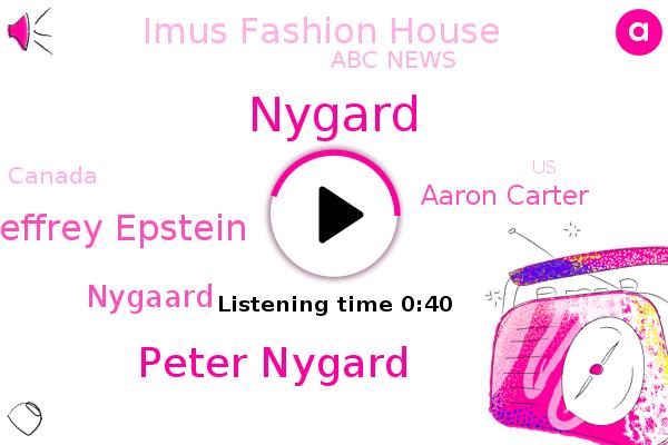 Listen: 'Worse Than Jeffrey Epstein' Says Prosecutor of Fashion Mogul Peter Nygard