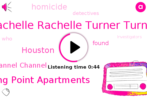 Houston,Sterling Point Apartments,Channel Channel,Rachelle Rachelle Turner Turner