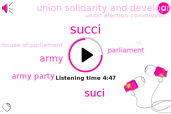 Army,Succi,Army Party,Naypyidaw,Parliament,Union Solidarity And Development Party,Suci,Rangoon,Union Election Commission,De Facto,UK,House Of Parliament,United States,NFL