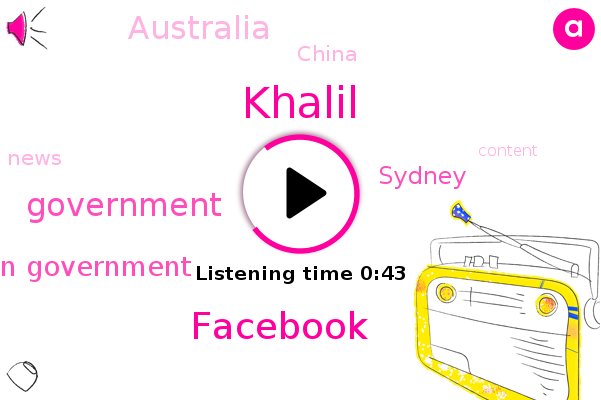 Listen: Facebook to lift Australia news ban, pay media companies for content