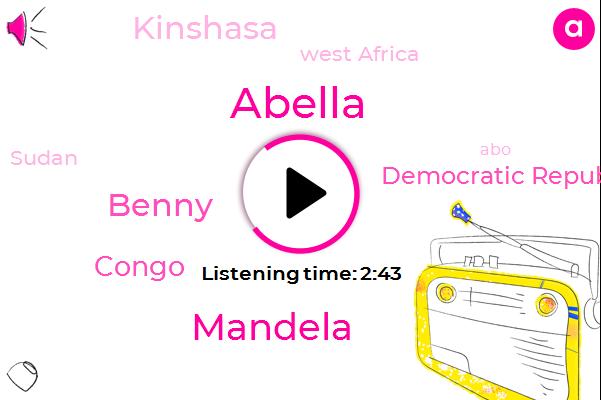 Democratic Republic Of Congo,Congo,Ebola,Kinshasa,West Africa,Abella,Sudan,ABO,Mandela,Benny,Uganda,Rwanda