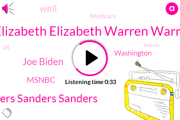 Listen: Democratic debate revives clashes over 'Medicare for All'