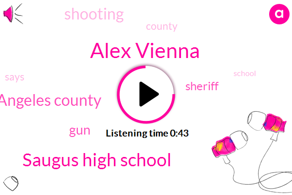 Listen: Teen in California high school shooting rampage used 'ghost gun' made from parts