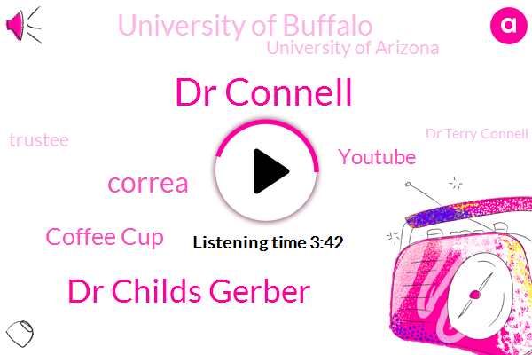 Coffee Cup,Dr Terry Connell Professor Of Microbiology And Immunology,Dr Connell,Dr Childs Gerber,Youtube,Trustee,Caffeine,LA,University Of Buffalo,University Of Arizona,Calif,Correa,Professor,England,Forty One Percent,One Cup,Milk