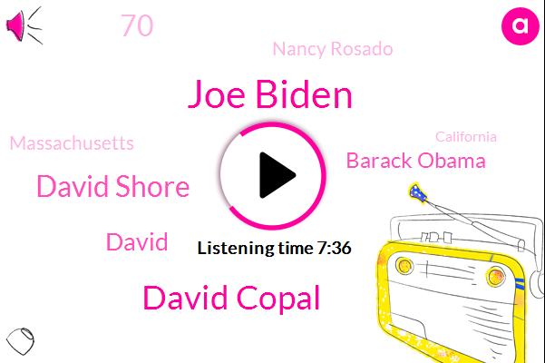 Joe Biden,David Copal,David Shore,David,Barack Obama,70,Nancy Rosado,Massachusetts,California,Donald Trump,6,United Fruit Company,Democratic Party,South Florida,Arizona,49.5%,48%,Clinton,2000,2016