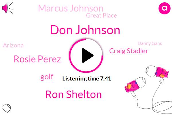Don Johnson,Ron Shelton,Rosie Perez,Golf,Craig Stadler,Marcus Johnson,Great Place,Arizona,Danny Gans,Wesley Snipes,Soccer,Basketball,Kevin,Vegas,Tom Paine,Durham,La Times,Espn