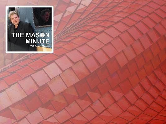 Mason Minute,Kevin Mason,Baby Boomers,Life,Culture,Society,Musings,Kevin Nation,Charles Barkley,TNT,Basketball