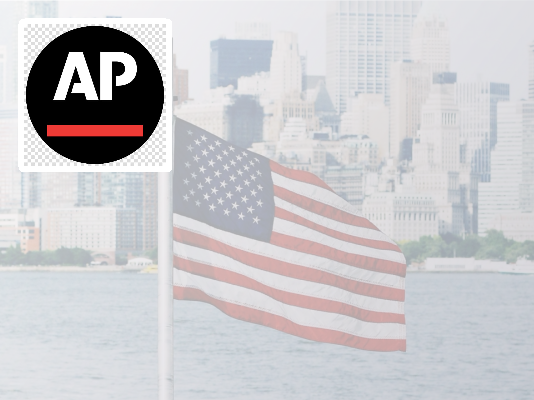 Julie Walker,East Coast,The Associated Press,Tom Robinson