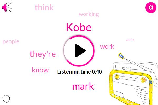 Kobe,Mark